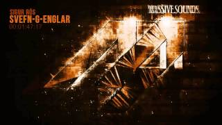 [CHILLED GLITCH] Sigur Rós - Svefn-G-Englar (Nekrospychotik Remix)