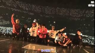 eng 151010 exo love concert everyshot video mrvirtue