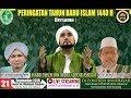 ANNIHAYAH BERSHOLAWAT - HABIB SYECH - K.H. AHMAD SALIMUL  APIP - PERINGATAN TAHUN BARU ISLAM 1440 Mp3