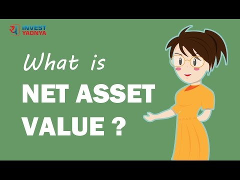 What is NAV (Net Asset Value) for Mutual Funds| Net Asset Value Explained by Yadnya