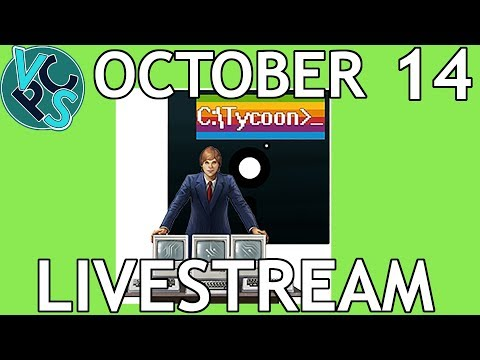 Computer Tycoon LIVE! Grand Strategy Tycoon Gameplay