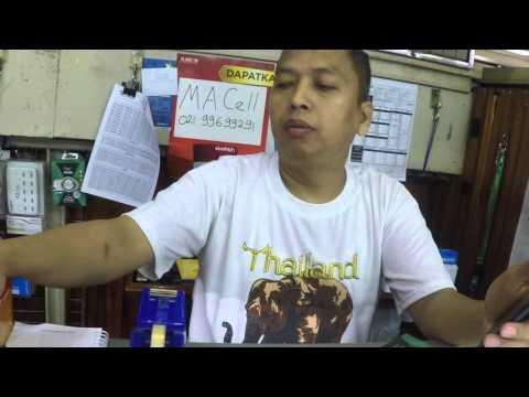 ITC Mangga Dua, Jakarta - cell phone stores