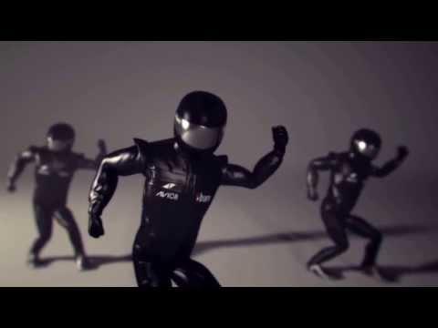 Avicii - Speed (Official Lotus F1 Team Music Video)