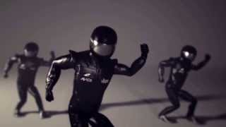 Avicii - Speed (Official Lotus F1 Team Music Video)