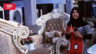 Home Credit Bengkulu Bersama Matahari Furniture