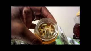 MONEY DRAWING- HONEY JAR SPELL