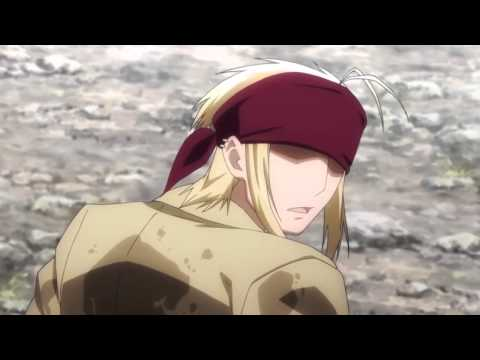 Angel Beats - TK's Noble Sacrifice