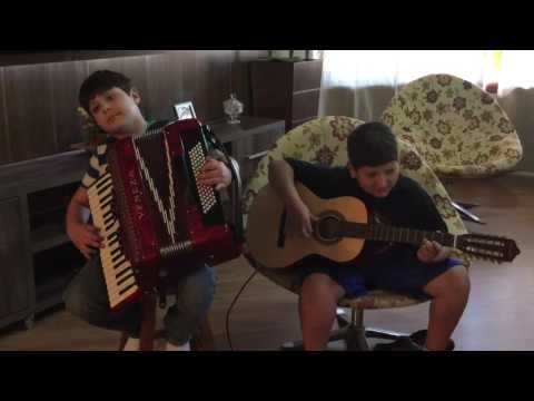Kaio Prado & Matheus
