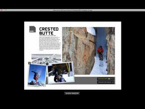 Skiing Interactive.mov
