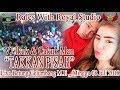 Takkan Pisah  RALES Live Betung Gelumbang  08 07 18  Created By Royal Studio