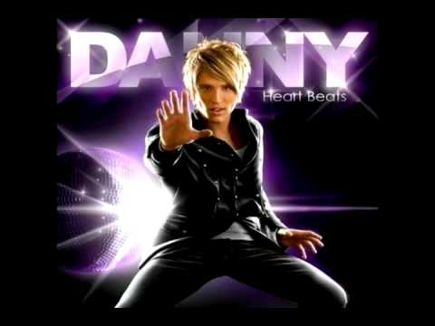 "Danny Saucedo ""Tokyo remix"""