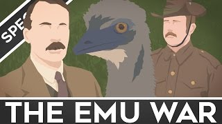 Feature History: The Emu War thumbnail