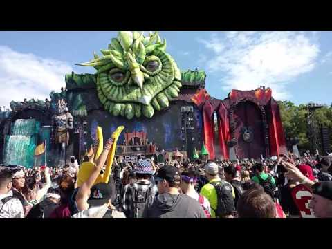 Dash berlin are you with me EDC new york 2016