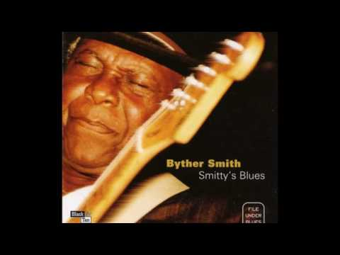 Byther Smith~Tribute( Modern Electric Chicago Blues )