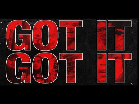 6ix9ine - Gotti Gotti ( Got It ) Official Audio Remix feat. EzDeLeMo$ [Full Audio link]