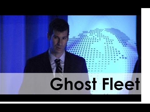 Ghost Fleet | Dr. Peter W. Singer | AFRL Inspire