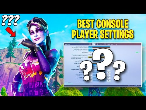 I copied the best console players settings - FaZe Sway (New FaZe Member)