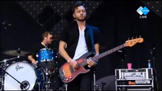 OneRepublic - Stop and Stare (Pinkpop)