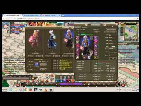 Crystal Saga How to Win VL