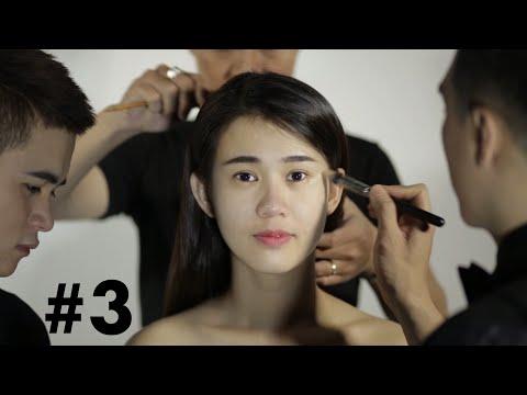 100 năm vẻ đẹp phụ nữ Việt - Vietnam Beauty Journey | Lady9 | Makeup