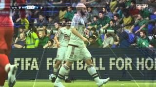 FIFA 16 Pro Season #3 Steuerung!!!