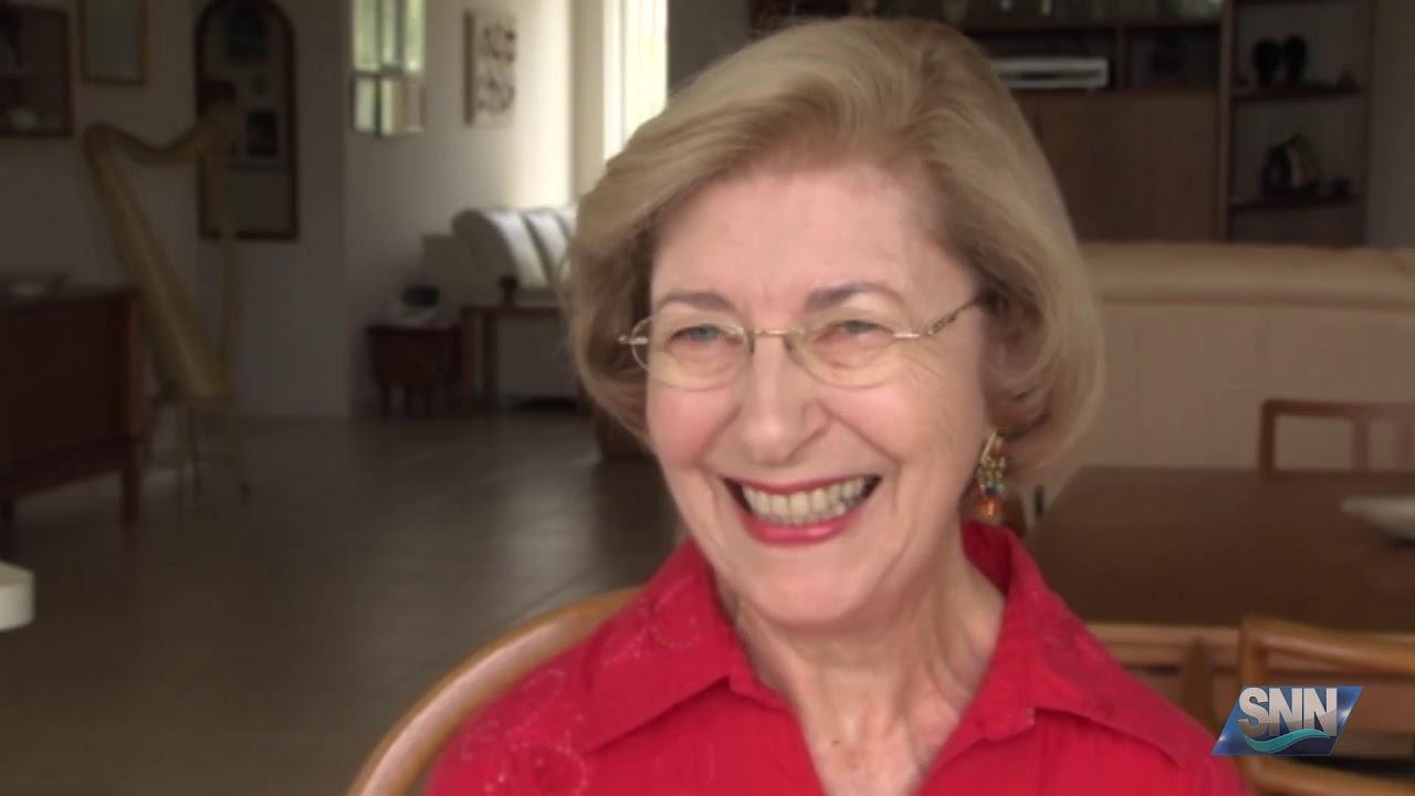 SNN: Someone on the Suncoast You Should Know: Barbara Chertok