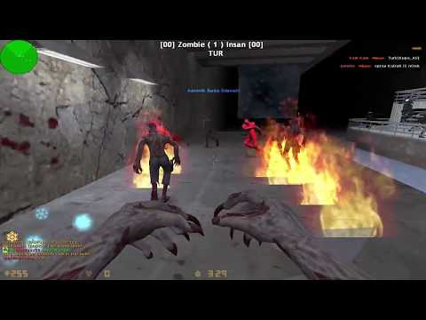 Counter Strike 1 6: Zombie Escape - Ze_TheLost_dp