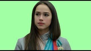 Алина Загитова потрясающий талант В этом нет сомнений