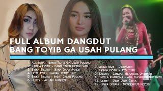 Gambar cover FULL ALBUM DANGDUT BANG TOYIB GA USAH PULANG