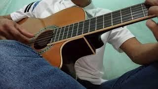 Tình em ngọn nến- Guitar cover