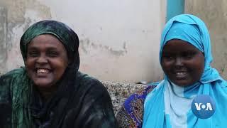 Somalia Struggles to Treat PTSD from War, Poverty