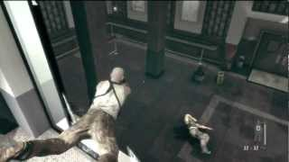 Max Payne 3 - One shot kill Cheat