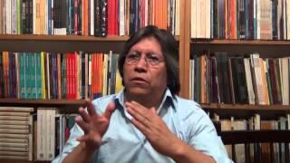 El escritor Walter Lingán nos introduce en el mundo de los Awajún