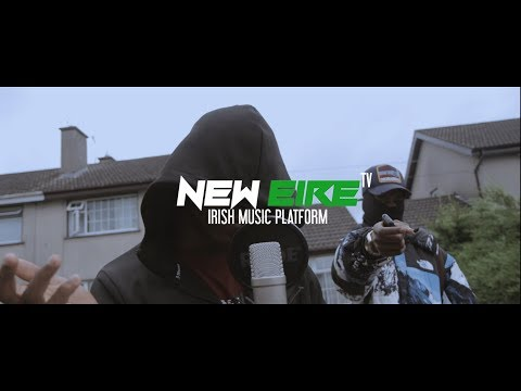 (090) Reggie - NEW EIRE FLOW [Episode #1] | New Eire Tv