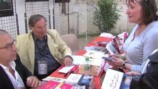 Culture : succès pour le 1er salon du livre de Rambouillet