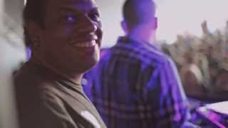 On Tour with Kerri Chandler