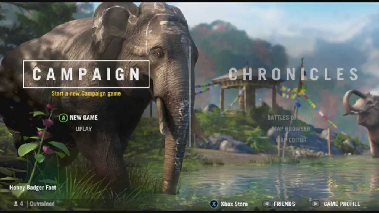 z93 far cry 4 how to get