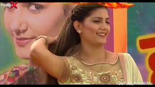 Sapna Choudhary Ne Jhankar Kheli Holi 2018