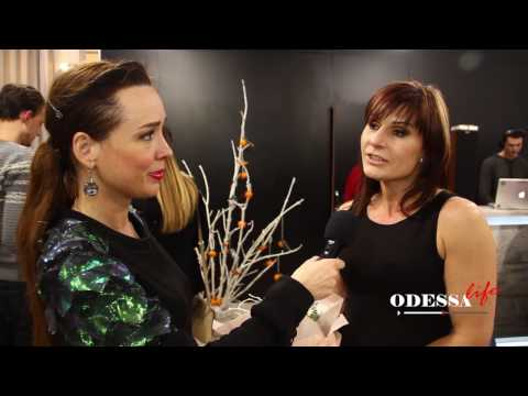 "Odessa life | Открытие ShowRoom ""Ua Fashion Mix"""