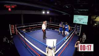 Strictly Business Boxing XVI - Chris Lacey VS Matt Glover
