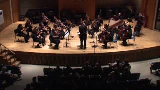Handel Concerto Grosso op.6 no. 9 Menuet and Gigue