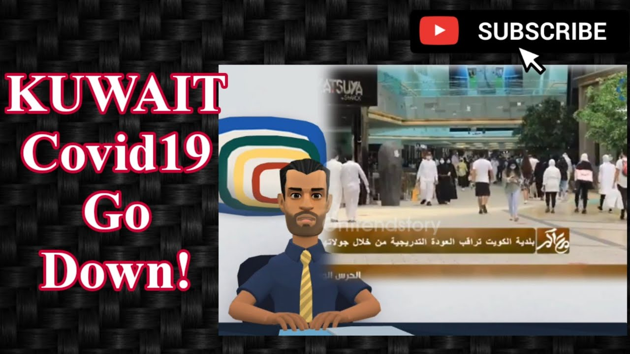 KUWAIT NEWS TODAY; DECLINED OF POSITIVE CASES, KUWAIT TODAY NEWS, KUWAIT NEWS, KUWAIT LATEST NEWS