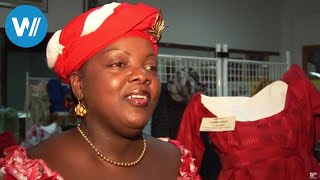 "Guadeloupe - Inseln in der Karibik, HD (Reisedoku aus der Reihe ""Caribbean Moments"")"