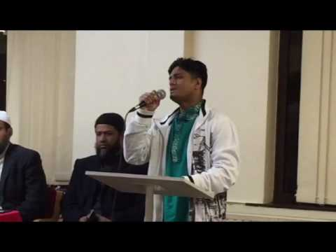 Jader ridoye ache allahr bhoy By Imam Hossain/ bangla Islamic song