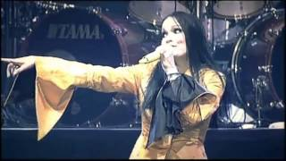 Nightwish - Phantom Of The Opera - [  Official   Live  Video  ] HD