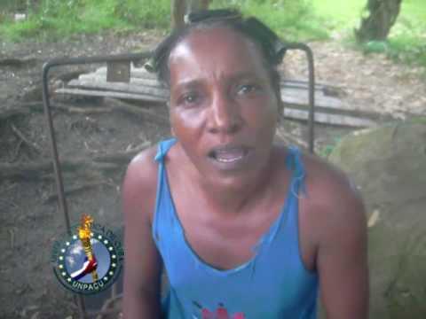 Condiciones críticas en Sagua de Tánamo,Holguín  New1