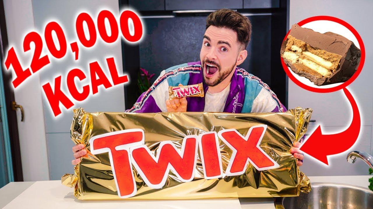 największy-twix-na-świecie-120-000-kcal