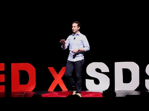 Countdown to the One Word that will Change your Life  Kevin Corcoran Jr.  TEDxSDSU
