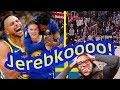 Lagu YOU LYIN&39;?! JONAS JEREBKO DID WHAT TO HIS OLD TEAM? GOLDEN STATE WARRIOR HIGHLIGHTS VS JAZZ