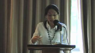 Yayoi Fujita: 'From Swidden to Rubber: Transforming Landscape and Livelihoods in Mountainous Norther